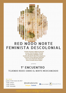 Red Nodo Norte Feminista Descolonial